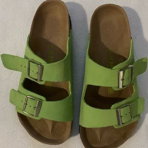 Birkenstock Shoes - Never used, bran new